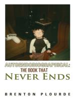 Autoendobiographical