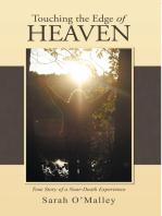 Touching the Edge of Heaven