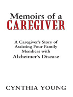 Memoirs of a Caregiver