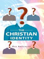 The Christian Identity