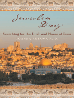 Jerusalem Diary