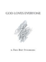 God Loves Everyone