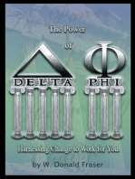 The Power of Delta Phi