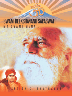 Swami Deekshanand Saraswati: