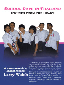 School Days in Thailand: Stories from the Heart