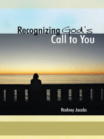 Recognizing God'S Call to You