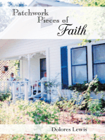 Patchwork Pieces of Faith