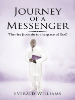 Journey of a Messenger