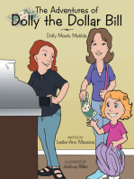 The Adventures of Dolly the Dollar Bill: Dolly Meets Matilda