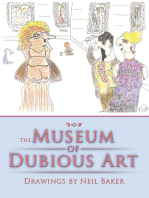 The Museum of Dubious Art