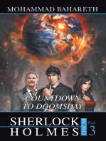 Sherlock Holmes in 2012