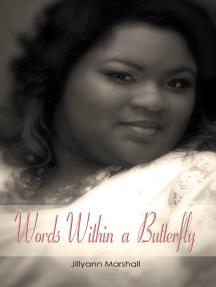 Words Within a Butterfly: Words Within a Butterfly: Under Grace