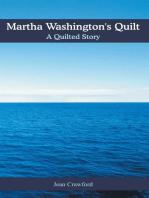 Martha Washington's Quilt