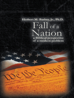 Fall of a Nation