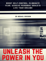 Unleash The Power In You