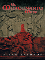 El Mercenario Maya