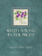 With a Song in the Night: