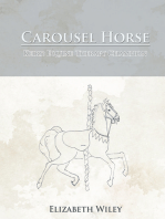 Carousel Horse: Keiry: Equine Therapy Champion