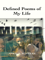 Defined Poems of My Life