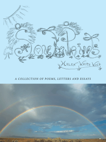 Soul Prints: A Collection of Poems, Letters and Essays
