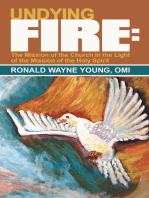 Undying Fire: