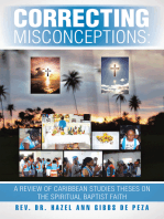 Correcting Misconceptions