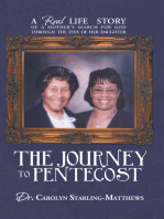 The Journey to Pentecost