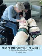 Four-Footed Ministers in Formation