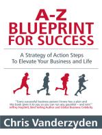 A-Z Blueprint for Success