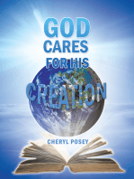God Cares for His Creation