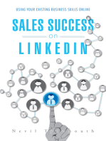 Sales Success on Linkedin