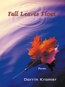 Fall Leaves Float