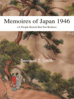Memoires of Japan 1946