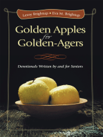Golden Apples for Golden-Agers