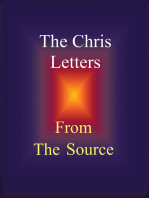 The Chris Letters