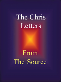 The Chris Letters: From the Source