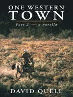 One Western Town