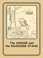 The Soddie and the Roadside Stand