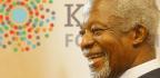 Remembering Kofi Annan's Forgotten Efforts In Timor-Leste