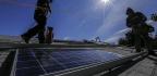 California Assembly Advances 100 Percent Clean Energy Bill