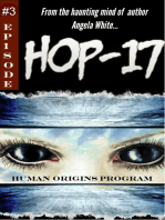HOP-17 Episode Three