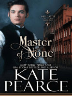 Master of None: Millcastle, #2
