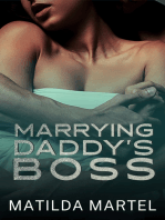 Marrying Daddy's Boss