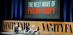 Generous Giving Or Phony Philanthropy? A Critique Of Well-Meaning 'Winners'