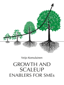 Growth and Scaleup Enablers for SMEs
