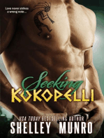 Seeking Kokopelli