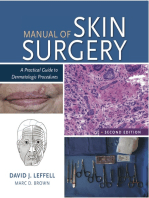 Manual of Skin Surgery