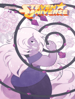 Steven Universe Ongoing #2