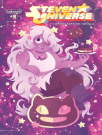 Steven Universe Ongoing #8