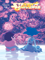 Steven Universe Ongoing #12